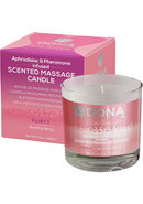 Dona Aphrodisiac And Pheromone Infused Scented Kissable...