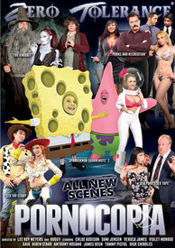 All New Parody Scenes Pornocopia{dd}