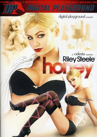 Riley Steele Honey